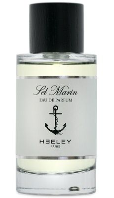 James Heeley - Sel Marin