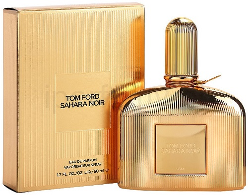 Tom Ford - Sahara Noir box