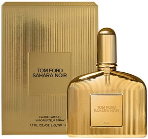 Tom Ford - Sahara Noir EdP