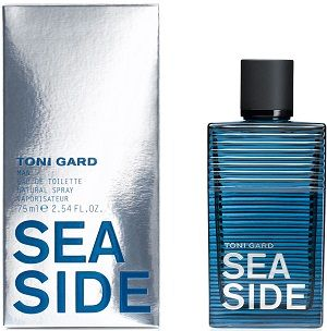 Toni Gard Sea Side EdT