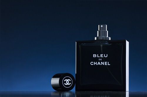 Chanel - Bleu de Chanel Eau de Parfum bez korka