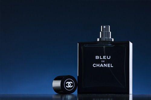Znalezione obrazy dla zapytania bleu de chanel