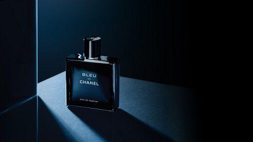 Chanel - Bleu de Chanel Eau de Parfum bokiem