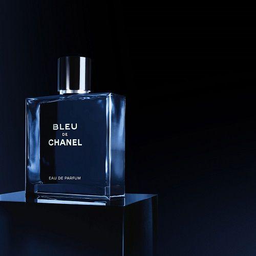 Chanel - Bleu de Chanel Eau de Parfum reklama