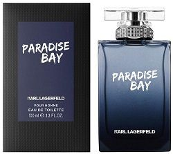 Karl Lagerfeld - Paradise Bay for Men box