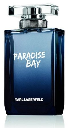 Karl Lagerfeld - Paradise Bay for Men EdT