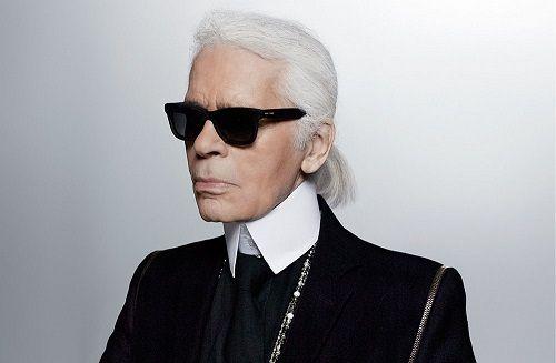Karl-Lagerfeld-Self-Portrait-Courtesy
