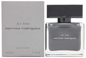 Narciso Rodriguez - Narciso Rodriguez for Him EdT