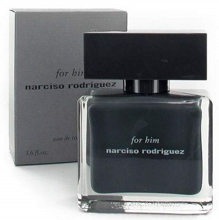 Narciso Rodriguez - Narciso Rodriguez for Him front