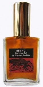 Olympic Orchids Artisan Perfumes - DEV #2 The Main Act EdP