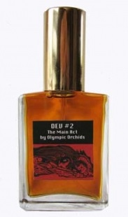 Olympic Orchids Artisan Perfumes - DEV #2 The Main Act
