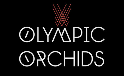 Olympic Orchids logo