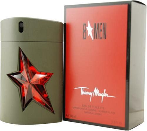 Thierry Mugler B Men