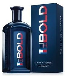 Tommy Hilfiger - TH Bold EdT