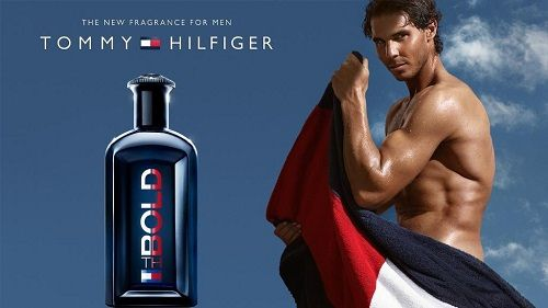 Tommy Hilfiger - TH Bold fotka