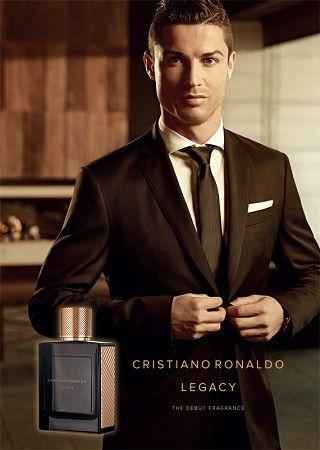 Cristiano Ronaldo – Legacy Cris