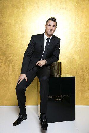 Cristiano Ronaldo – Legacy na butli