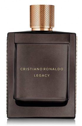 Cristiano Ronaldo – Legacy