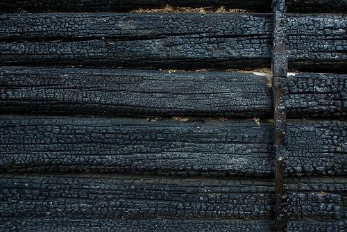 palone-drewno